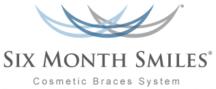 SixMonthSmiles Logo